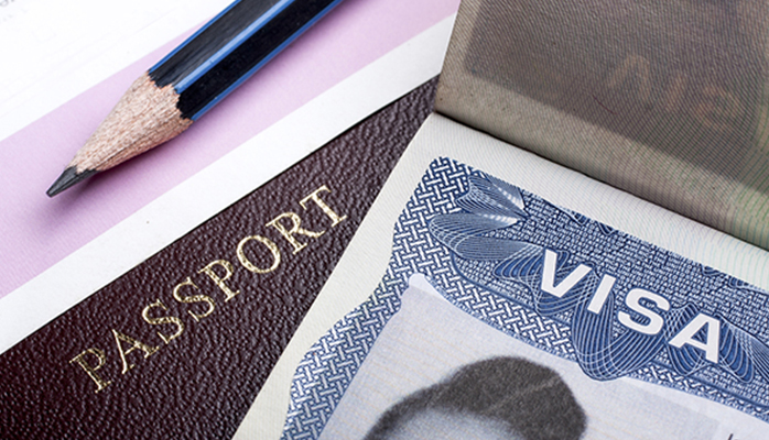 UAE Immigration visa process